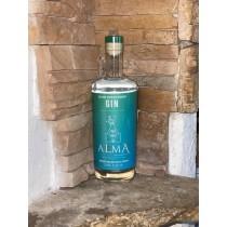 Gin alma Corse 70cL 37,5%