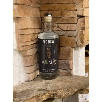Vodka Alma 70cL 37,5%