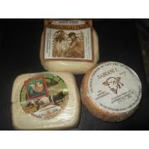 la ronde des fromages fermiers