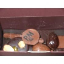 chocolat grimaldi 400g corse