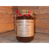 Confiture de figue guidici...