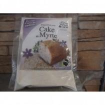 preparation pour cake Myrte