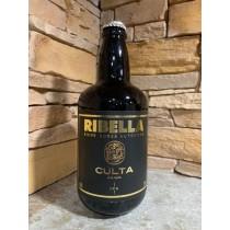 Biere ribella 75cl culta à la nepita