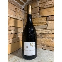 Bouteille de vin rouge domaine orenga  AOC PATRIMONIO 75cl