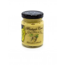 Moutarde vin blanc