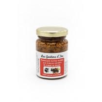 Tapenade olives noires aux...