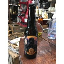 Bière brune Patriote 33cL