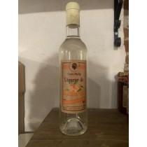 Liqueur de mandarine 37,5cL...
